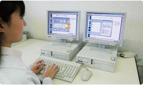 南九州メディカルスタッフ専門学校画像